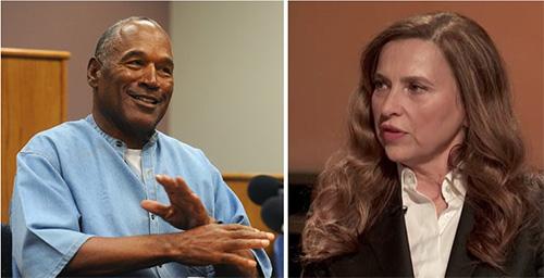 O.J. Simpson confesó a su editor los asesinatos de Nicole Brown y Ron Goldman