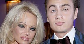 Pam Anderson critica a Tommy Lee: narcisista sociópata, fuera de control