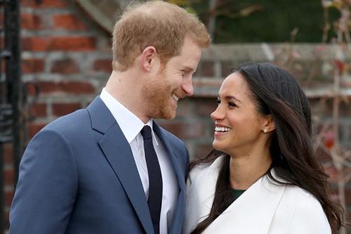 El Príncipe Harry y Meghan Markle invitan al público a la boda real