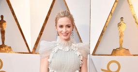 Alfombra Roja Oscars 2018