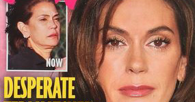 Desperate Housewives, Teri Hatcher arruinada y sin casa?? (Star)