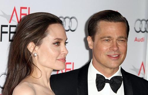 Angelina Jolie y Brad Pitt llegan a acuerdo de divorcio?