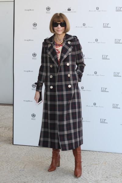 Anna Wintour se va de Vogue? Oh Dior!!