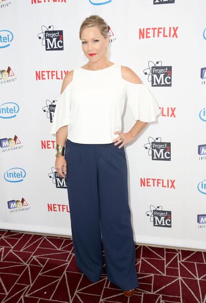 Jennie Garth se divorcia por tercera vez!