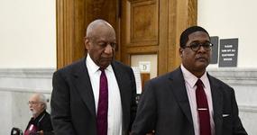 Bill Cosby CULPABLE! De abuso sexual!! GUILTY!