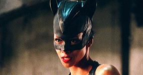 Halle Berry no se arrepiente de Catwoman
