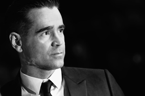 Colin Farrell ingresa a rehab!