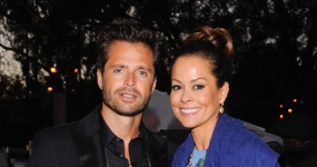Brooke Burke se divorcia de David Charvet