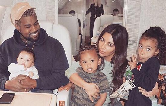 Kanye West tuvo explosiva pelea con Kris Jenner – Despide a su manager!