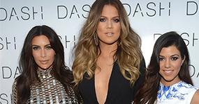 Kim Kardashian anuncia que cierra sus tiendas DASH. Bye!