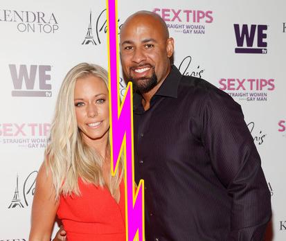 Kendra Wilkinson solicita el divorcio de Hank Baskett!!