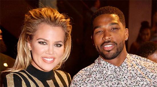 Khloe Kardashian no se va de Cleveland, considera terminar con Tristan