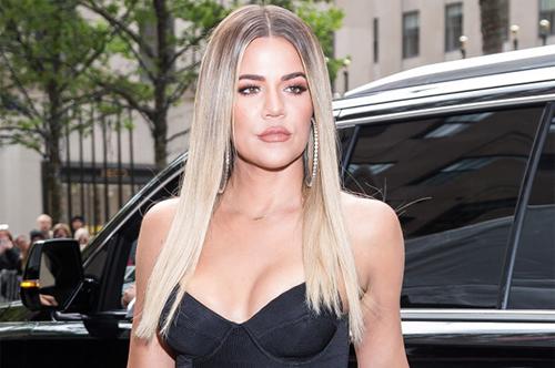Khloe Kardashian ya es madre! Tuvo a su hija!!