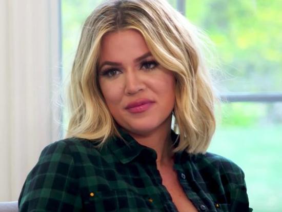 Khloe Kardashian quiere irse de Cleveland! Tiene contracciones!