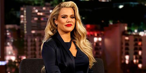 Khloe Kardashian regresó a L.A? Se quedará con Tristan? Chismes!