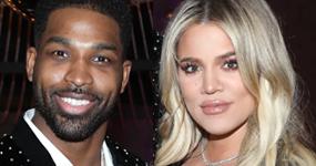 OMG! Tristan Thompson infiel a Khloe Kardashian días antes de ser madre! WTF?