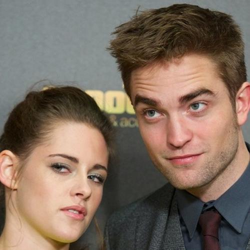 Robert Pattinson y Kristen Stewart planean regresar? WTF?