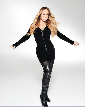 Mariah Carey revela que es bipolar (People)