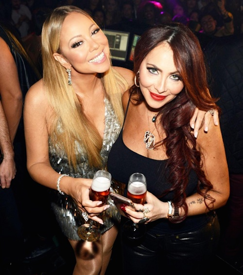 Mariah Carey será demandada por su ex manager Stella!!