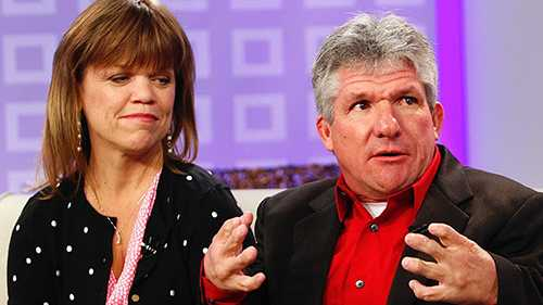 Por qué se divorciaron Amy y Matt Roloff de Un gran Mundo pequeño?