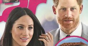 Meghan Markle y el Príncipe Harry se mudan a Malibu (Star)