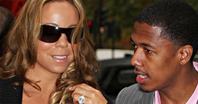 Nick Cannon asombrado de que Mariah Carey revelara su trastorno bipolar