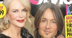 Nicole Kidman y Keith Urban: La verdad sobre su matrimonio (L&S)