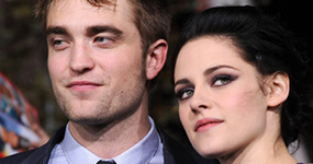 Robert Pattinson y Kristen Stewart planean regresar? WTF?