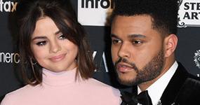 Selena Gomez nunca pidió un riñón a The Weeknd