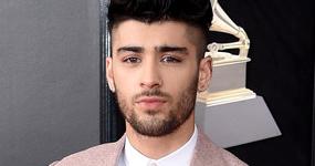 Zayn Malik sin manager 2 meses antes de lanzar nuevo disco