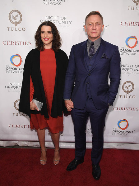 Daniel Craig confirmado como James Bond!
