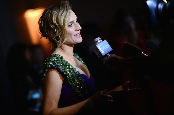 Diane Kruger embarazada de Norman Reedus?