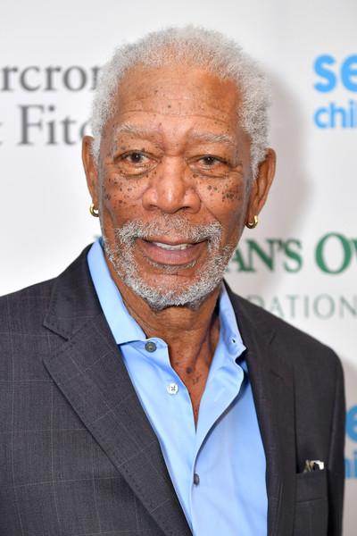 Morgan Freeman acusado de comportamiento inapropiado y acoso