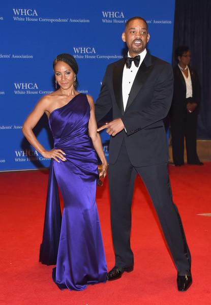 Will Smith y Jada Pinkett-Smith tienen vidas separadas?