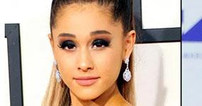 Ariana Grande saliendo con el SNL Pete Davidson