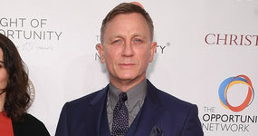Daniel Craig confirmado como James Bond!