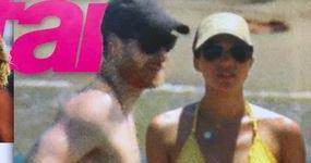 Album de Honeymoon de Harry y Meghan, esperan gemelos!! Tabloides!