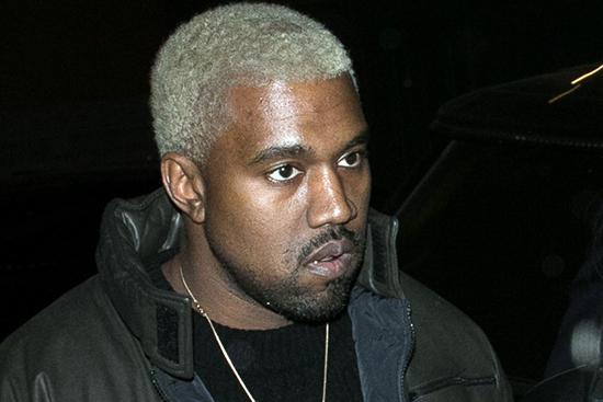Kanye West dijo que la esclavitud sonaba a elección, entre otras idioteces! WTF?