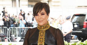 Las Kardashian-Jenner en el Met Gala 2018
