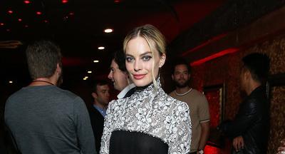 Margot Robbie confirmada como Sharon Tate en película de Tarantino