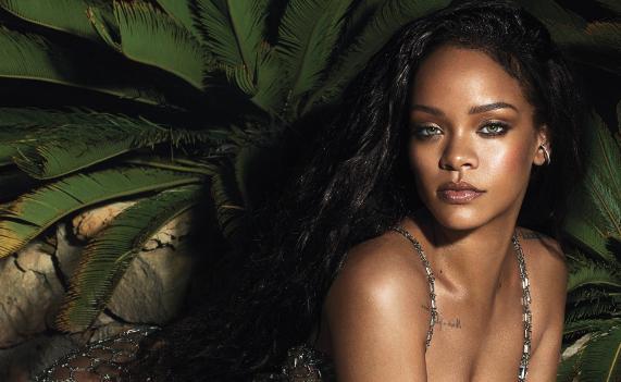 Rihanna revela que no es amiga de Drake – Vogue