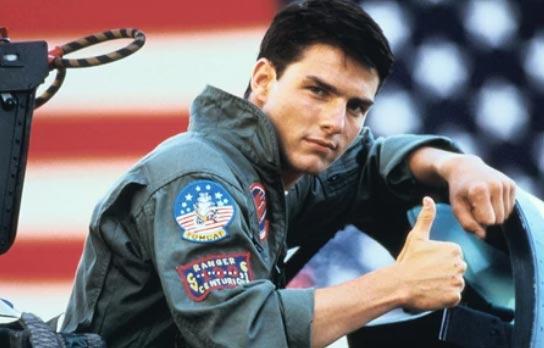 Tom Cruise anuncia Top Gun 2 comenzó a rodarse