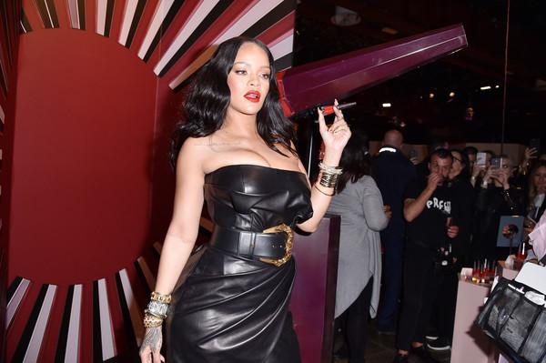 Rihanna soltera again? Terminó con Hassan Jameel?