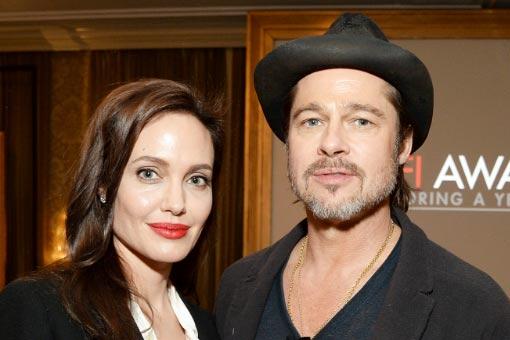 Angelina Jolie podría perder la custodia de los niños. Acuerdo por verano