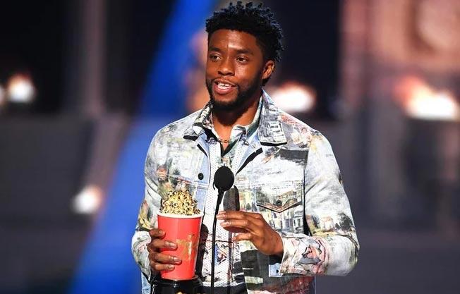 Ganadores MTV Movie & TV Awards 2018
