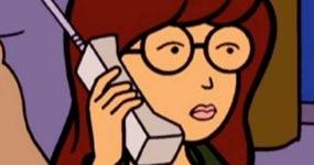MTV revive a Daria! La la la la laaaaaaaa