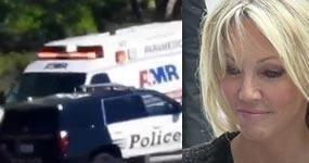 Heather Locklear hospitalizada por sobredosis