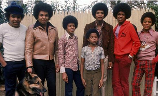 Murió Joe Jackson, padre de Michael y Janet Jackson