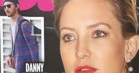 Kate Hudson embarazada y abandonada! (Star)