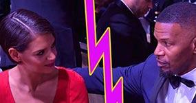 Katie Holmes y Jamie Foxx terminaron – UPDATE!!!
